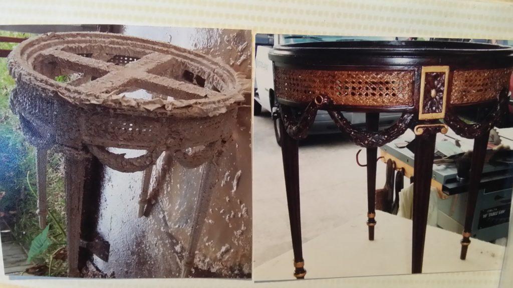 Dave Terrill Furniture Repair Call Dave At 260 443 1050